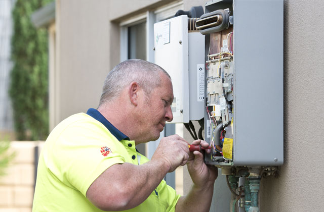 Hot water services Adelaide